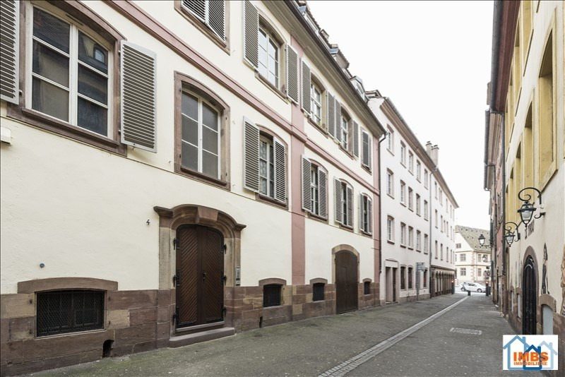 Rental apartment Strasbourg 790€ CC - Picture 11