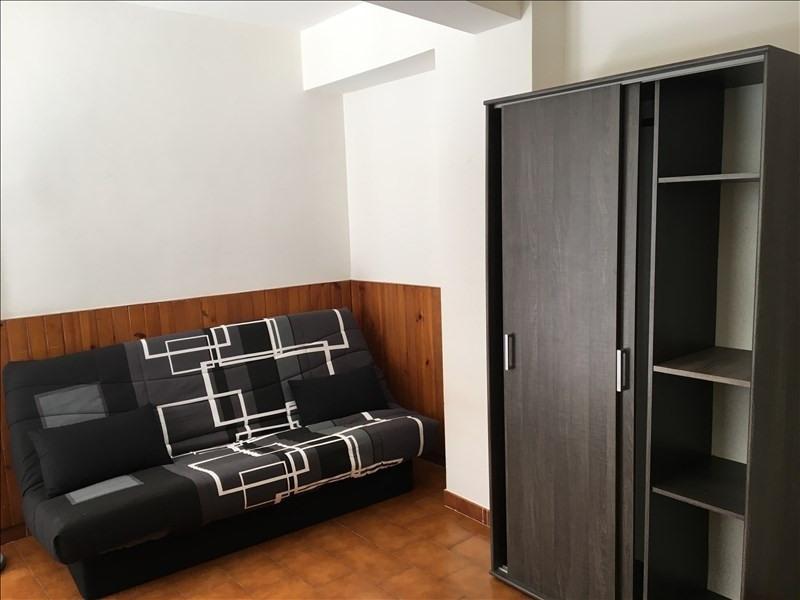 Rental apartment Aix en provence 459€ CC - Picture 1