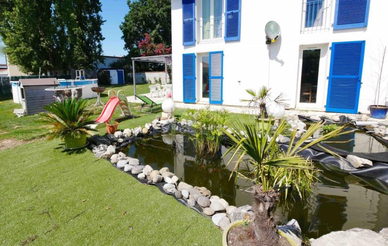 Vente maison / villa Orleix 182500€ - Photo 9