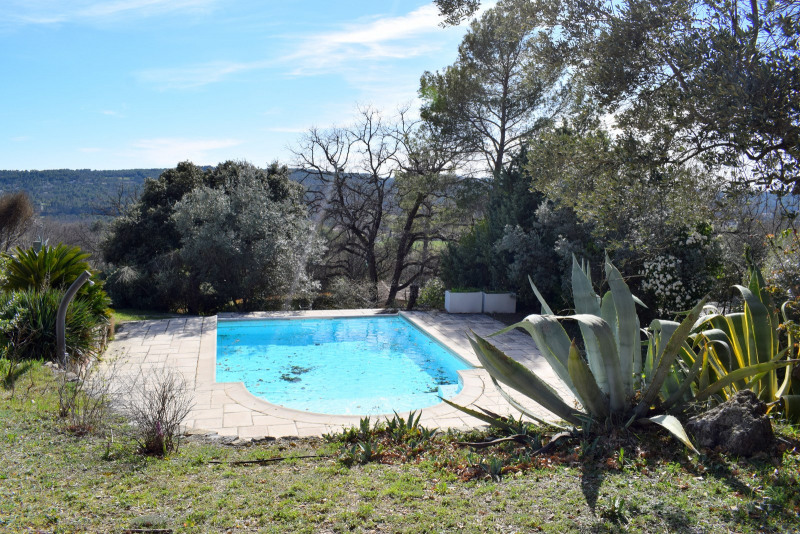 Revenda casa Tourrettes 535000€ - Fotografia 4