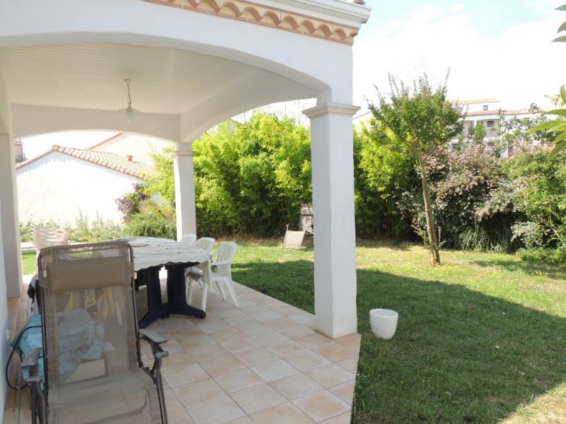 Deluxe sale house / villa Vaux sur mer 899000€ - Picture 2