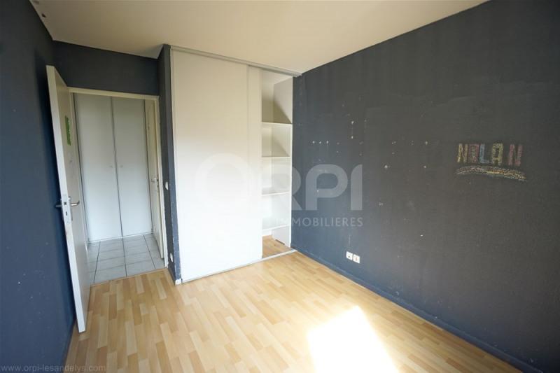 Sale apartment Les andelys 87000€ - Picture 6
