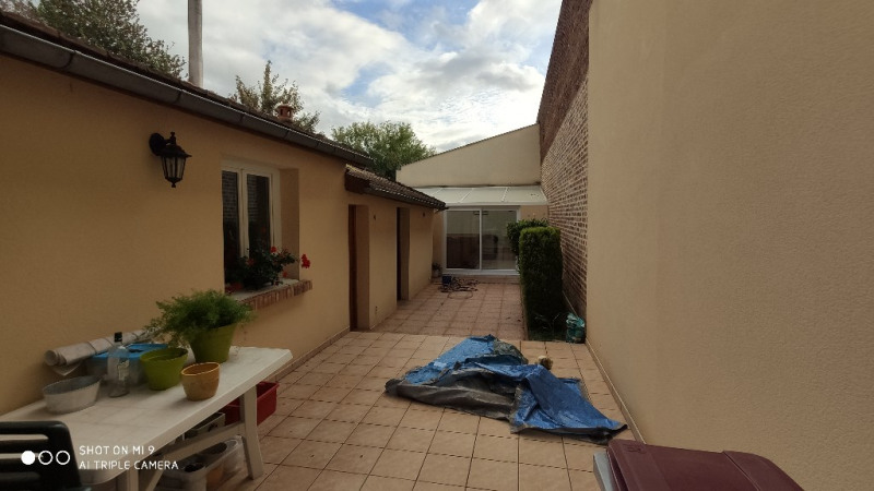 Sale house / villa Saint quentin 188 400€ - Picture 4