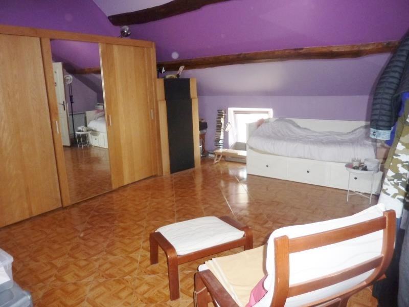 Vente maison / villa Crepy en valois 229000€ - Photo 5