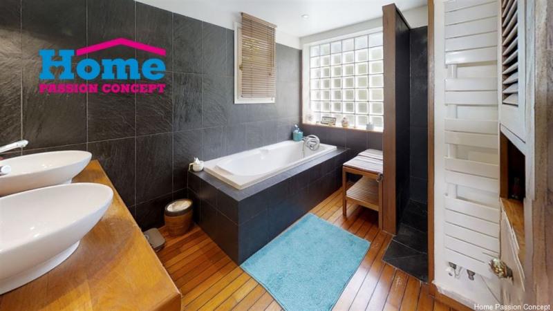 Sale house / villa Suresnes 1290000€ - Picture 13