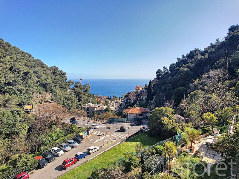 Location appartement Roquebrune cap martin 1 250€ CC - Photo 1