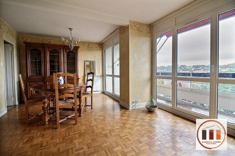Vente appartement St genis laval 199 000€ - Photo 3