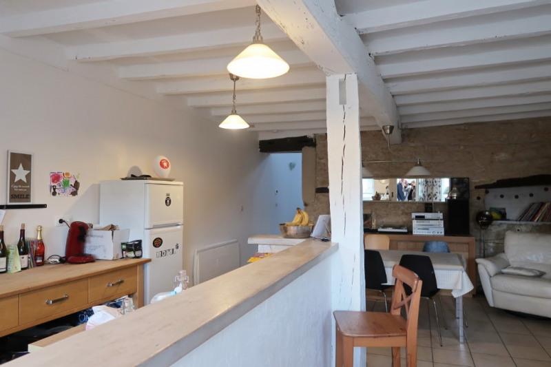 Sale house / villa Veuvey sur ouche 117000€ - Picture 1