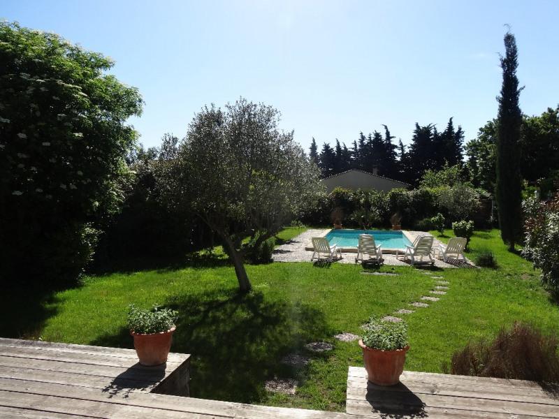 Sale house / villa Bram 222000€ - Picture 4