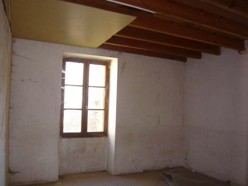 Vente maison / villa Exoudun 24950€ - Photo 6