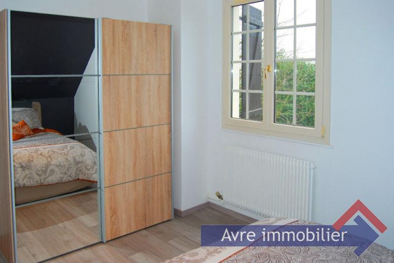 Vente maison / villa Verneuil d'avre et d'iton 198000€ - Photo 7