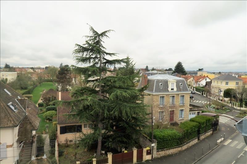 Vente appartement Epinay sur orge 150000€ - Photo 1