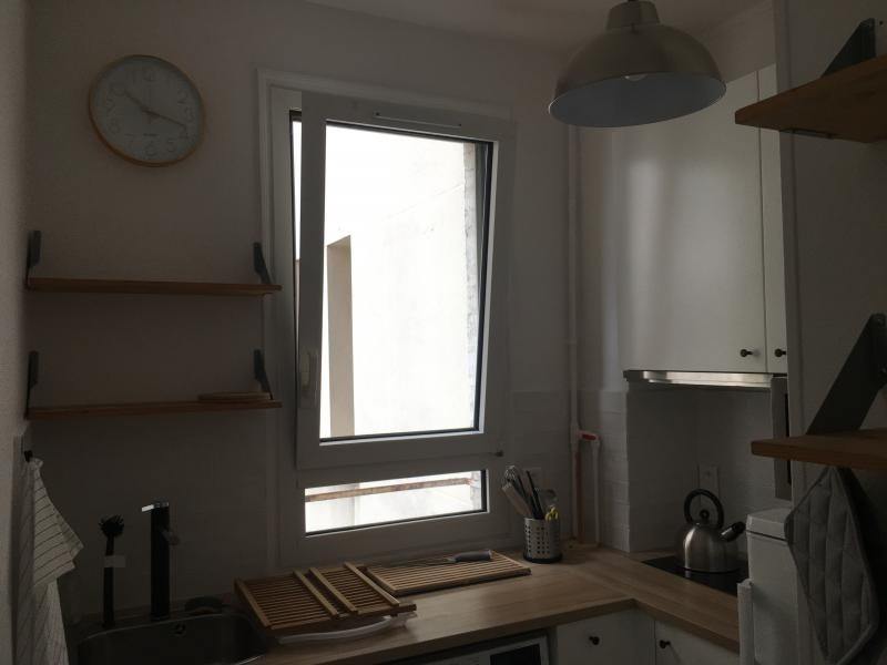 Rental apartment Boulogne billancourt 1150€ CC - Picture 2
