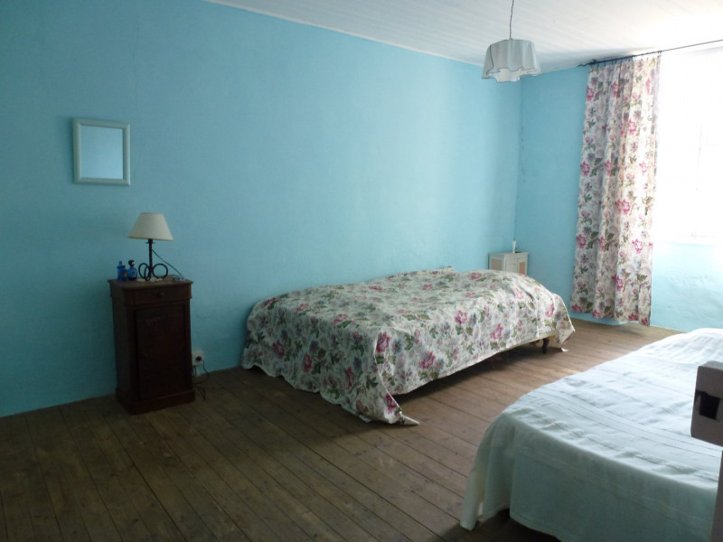 Sale house / villa Miribel 367000€ - Picture 7