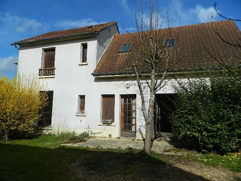 Vendita casa Maintenon 176550€ - Fotografia 11