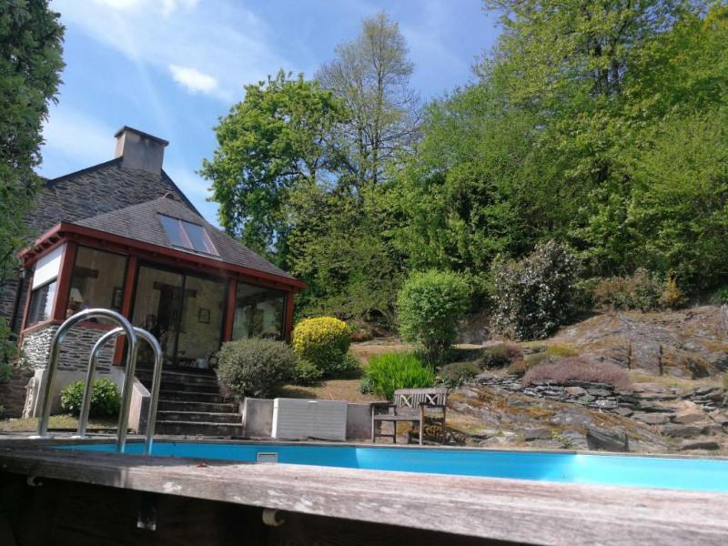 Sale house / villa Caurel 157000€ - Picture 12