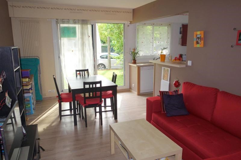 Sale apartment Lagny sur marne 220 000€ - Picture 1