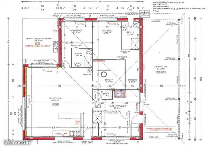 Sale house / villa Sanguinet 378000€ - Picture 3