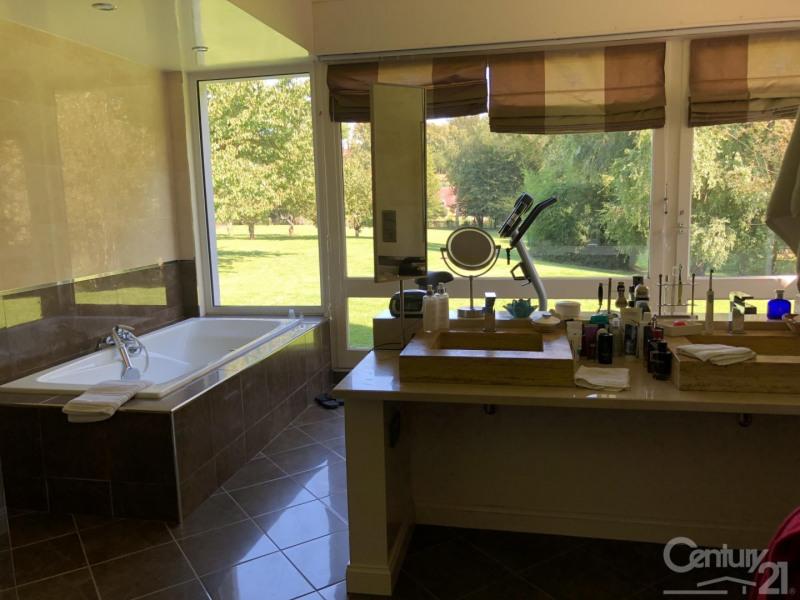Revenda residencial de prestígio casa Bieville beuville 1270000€ - Fotografia 9