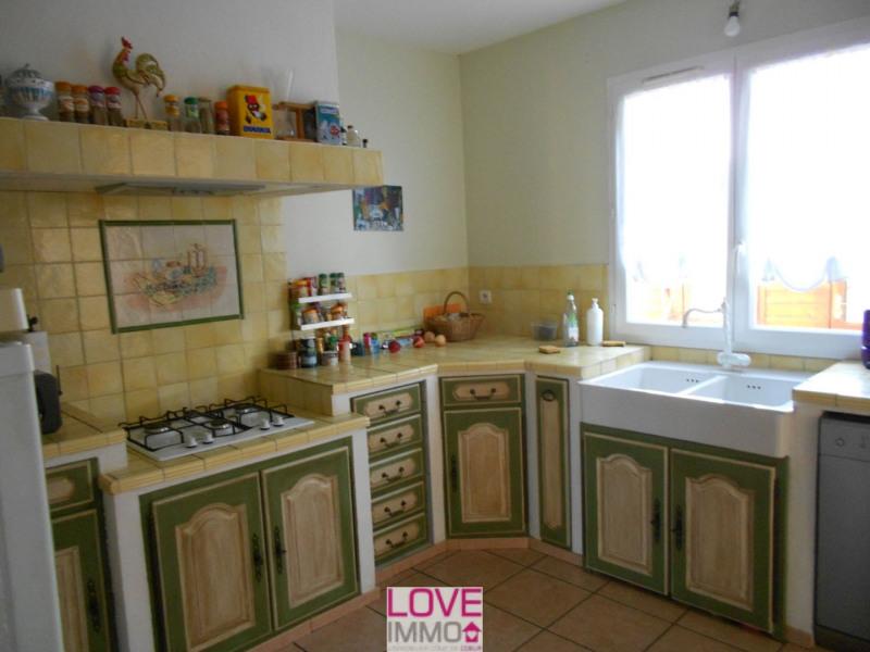 Vente maison / villa Morestel 264000€ - Photo 4