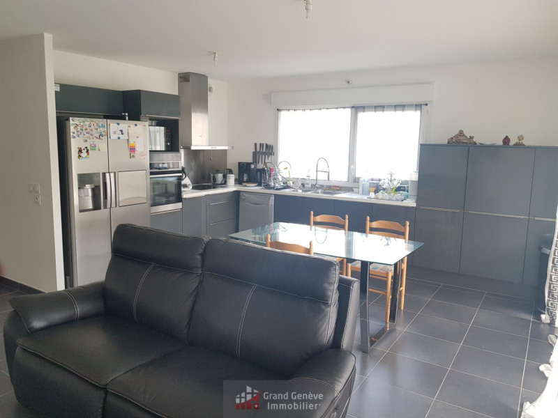 Vente appartement Annemasse 369 000€ - Photo 1