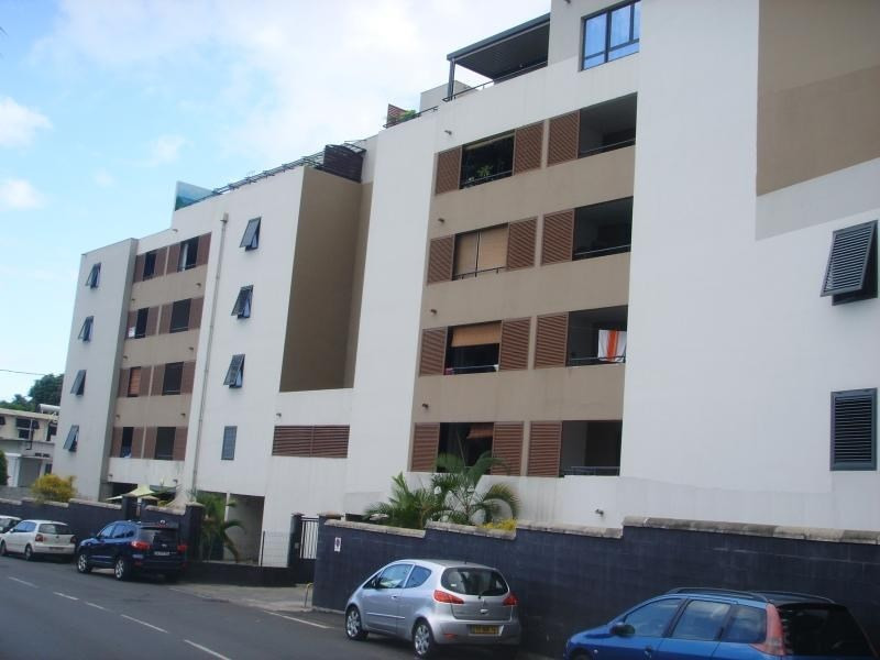 Vente appartement St denis 94830€ - Photo 1