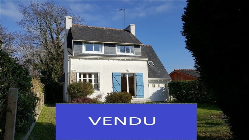 Vente maison / villa Fouesnant 197 000€ - Photo 1