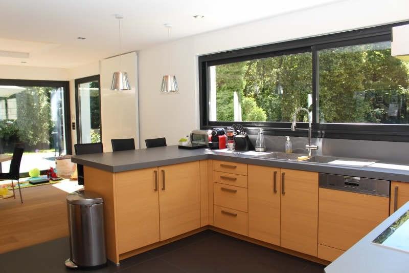 Deluxe sale house / villa Lamorlaye 1290000€ - Picture 5