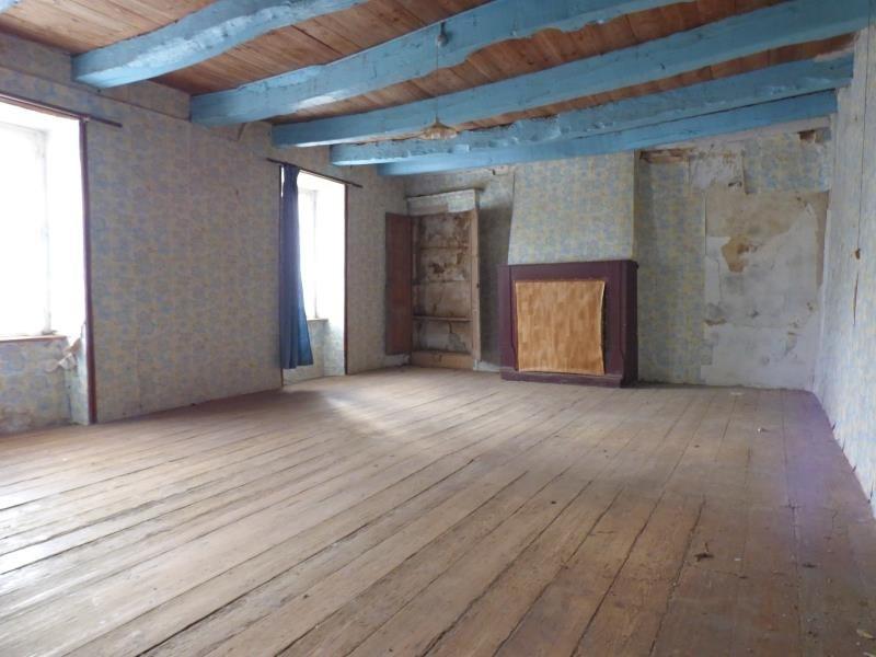 Sale house / villa Pluzunet 108000€ - Picture 8