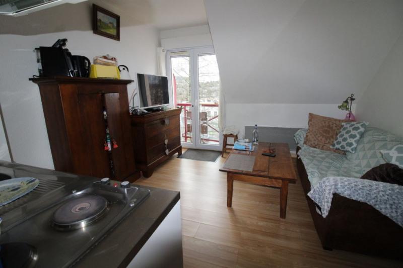 Venta  apartamento Notre dame de bondeville 66000€ - Fotografía 1