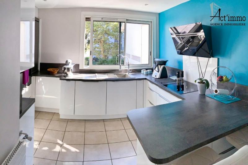 Vente appartement Le pont de claix 210000€ - Photo 2