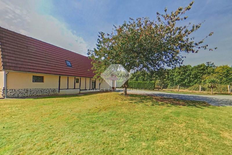 Vente maison / villa La ferte-frenel 128000€ - Photo 8