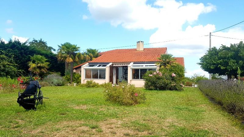 Vente maison / villa Aire sur l adour 244680€ - Photo 10