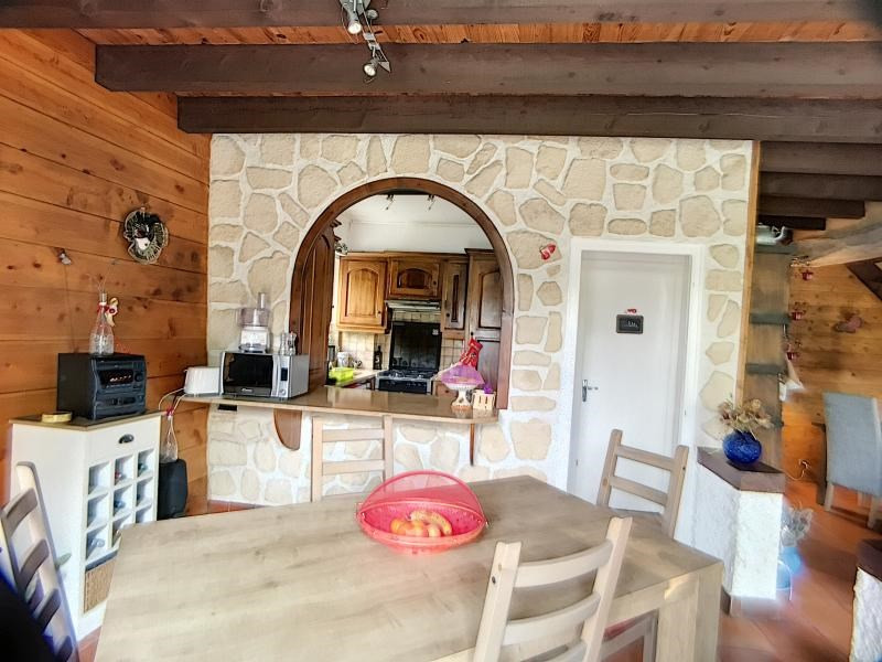 Vente maison / villa Les abrets 232 000€ - Photo 6