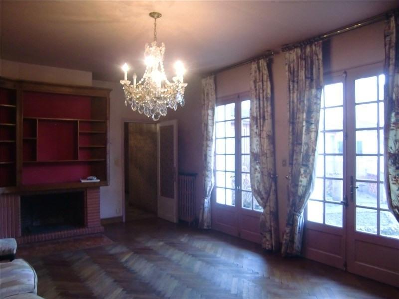 Sale house / villa Caraman (4 kms) 169000€ - Picture 4