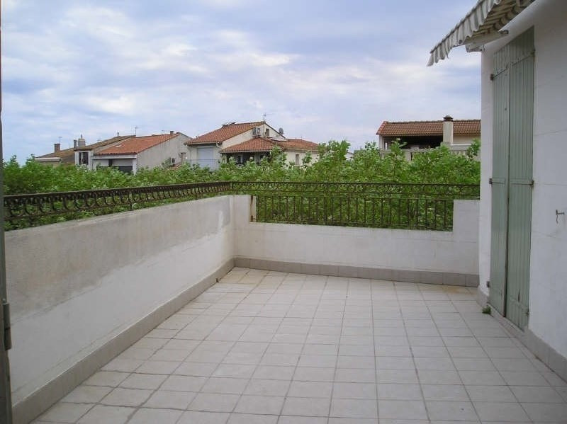 Rental apartment Torreilles 765€ CC - Picture 1