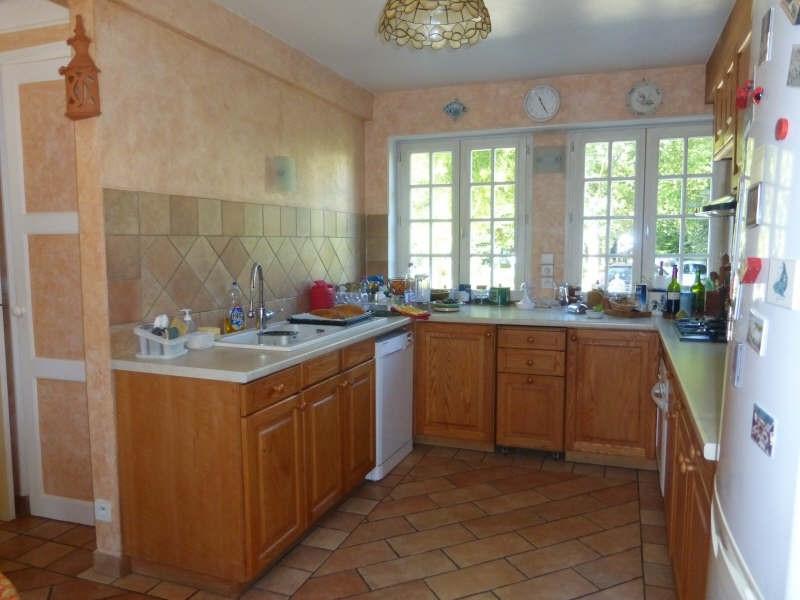 Vente de prestige maison / villa Lamorlaye 585000€ - Photo 4