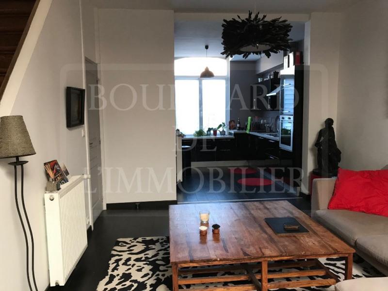 Sale house / villa Mouvaux 315000€ - Picture 2