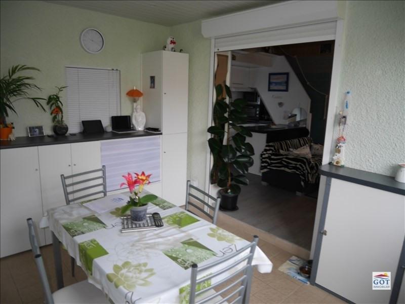 Vente maison / villa Port leucate 177000€ - Photo 6