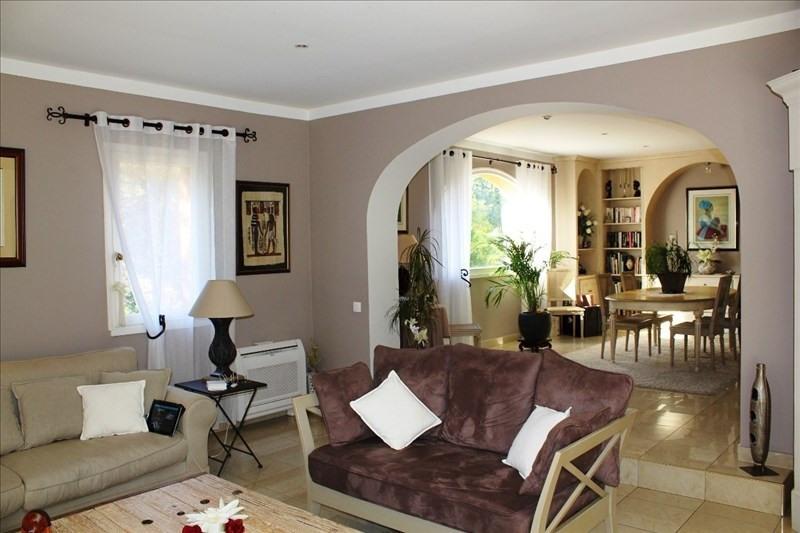 Vente de prestige maison / villa Villeneuve les avignon 695000€ - Photo 8