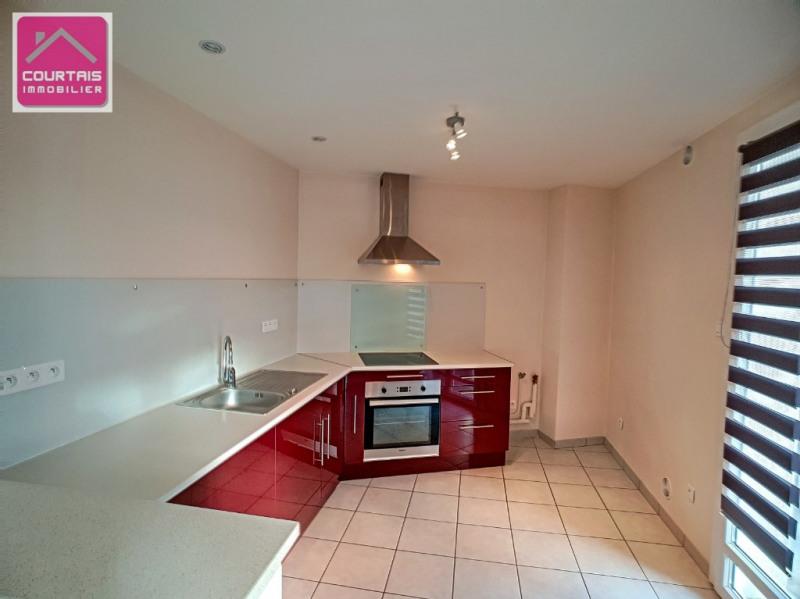 Vente appartement Montluçon 59900€ - Photo 2