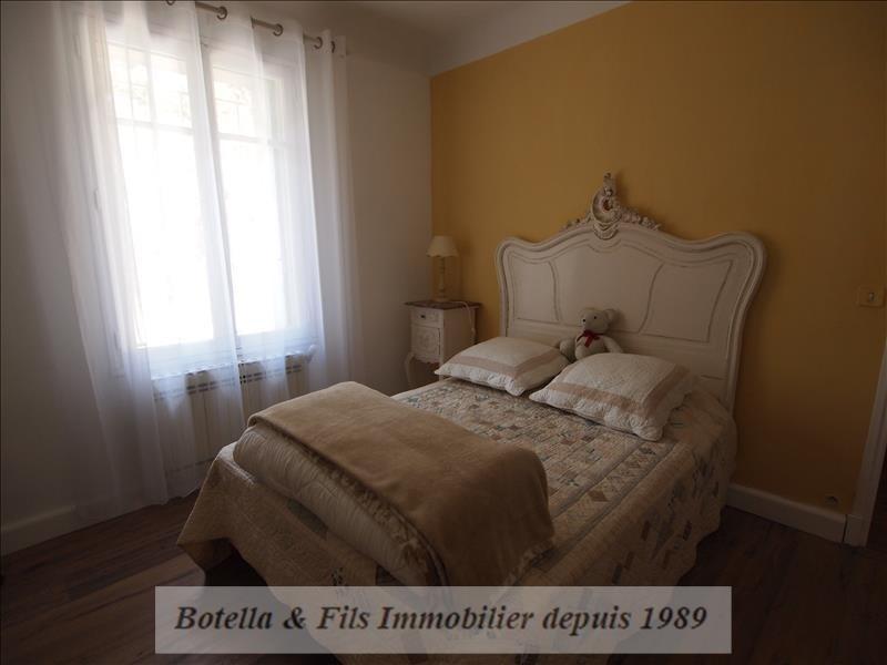 Verkoop van prestige  huis Uzes 526000€ - Foto 8