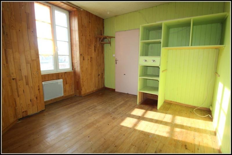 Vente maison / villa Marans 65000€ - Photo 3