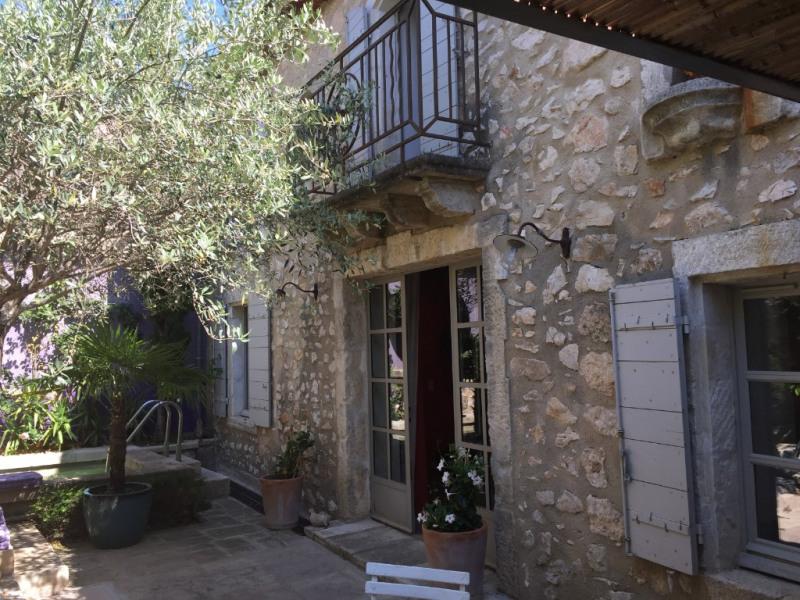 Revenda residencial de prestígio casa Eygalieres 1300000€ - Fotografia 3