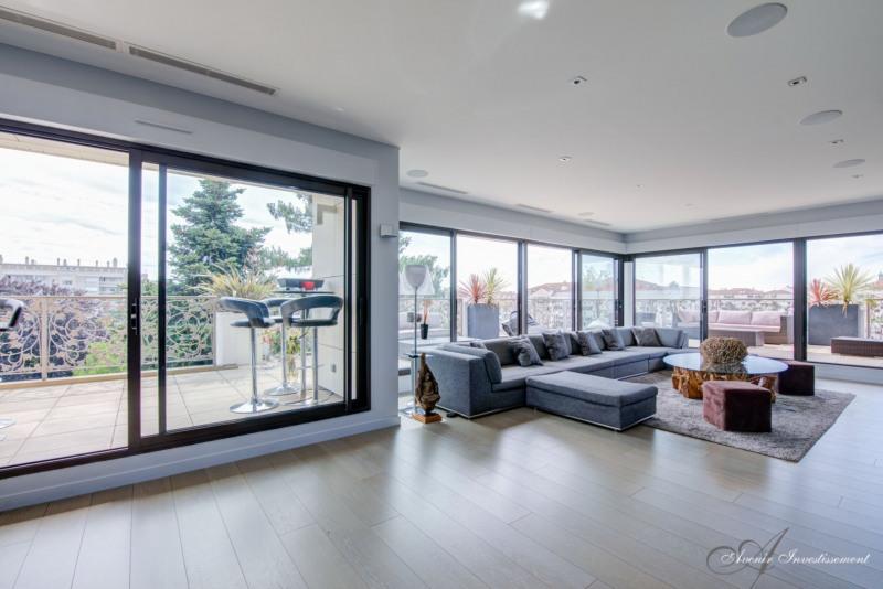 Deluxe sale apartment Lyon 4ème 1800000€ - Picture 14