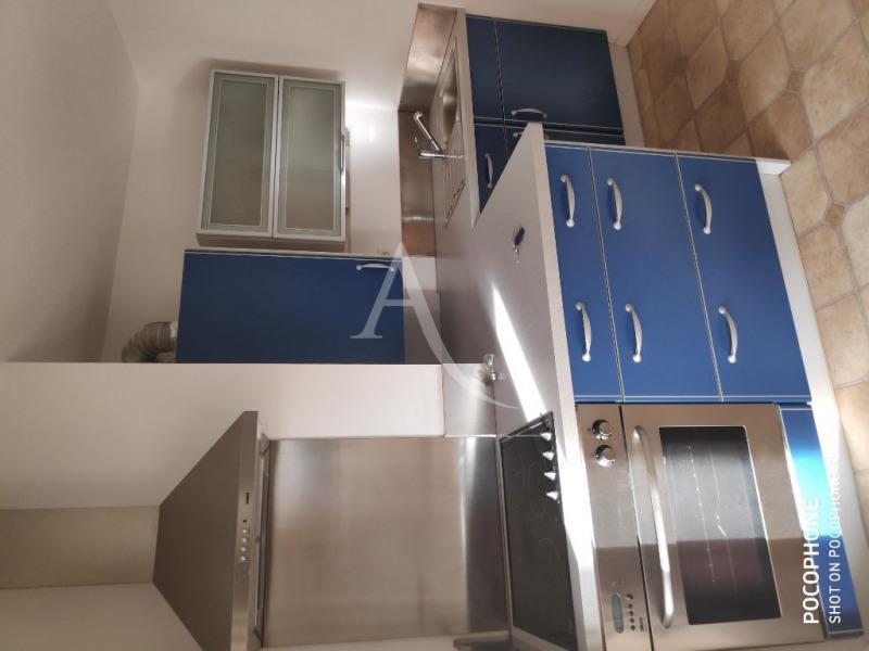 Rental apartment Colomiers 604€ CC - Picture 1