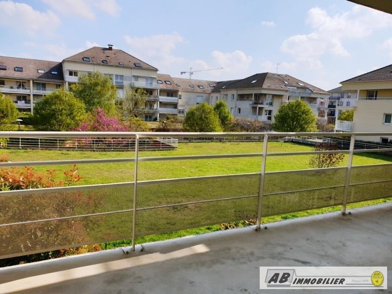 Vente appartement Acheres 227000€ - Photo 1
