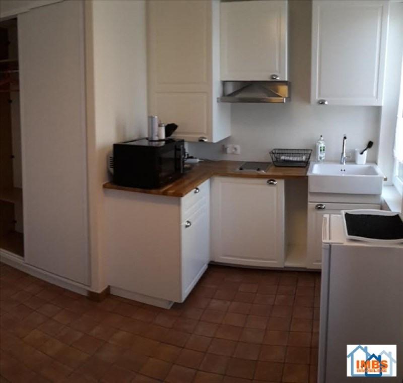 Alquiler  apartamento Entzheim 437€ CC - Fotografía 1