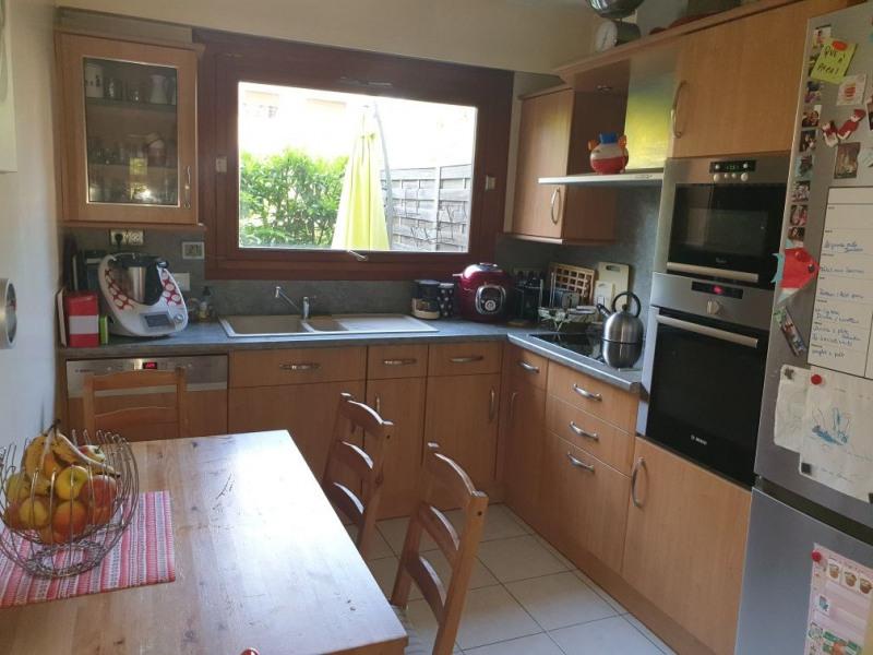 Sale apartment Maisons laffitte 650000€ - Picture 2