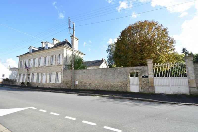 Vente de prestige maison / villa Isigny sur mer 443500€ - Photo 14
